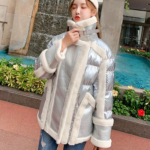 Фото Куртка женская зима 2020 - ukrfashion.com.ua