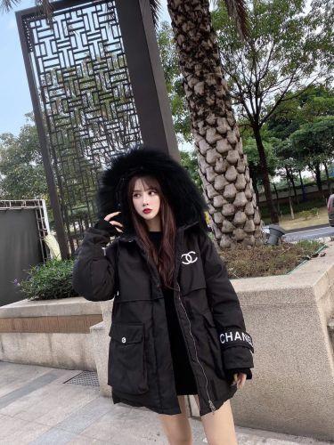 Фото Куртка женская, теплая - ukrfashion.com.ua