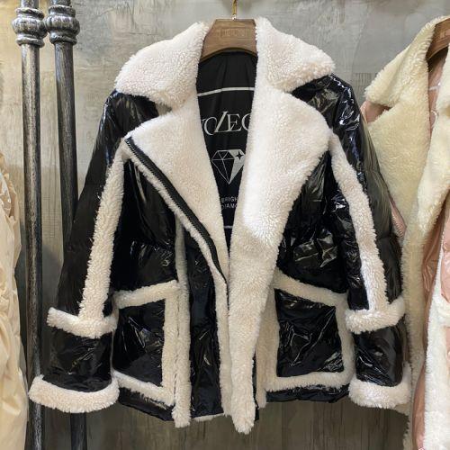 Куртка женская зима 2020