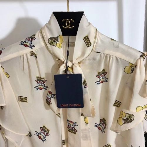 Фото Рубашка с короткими рукавами - ukrfashion.com.ua