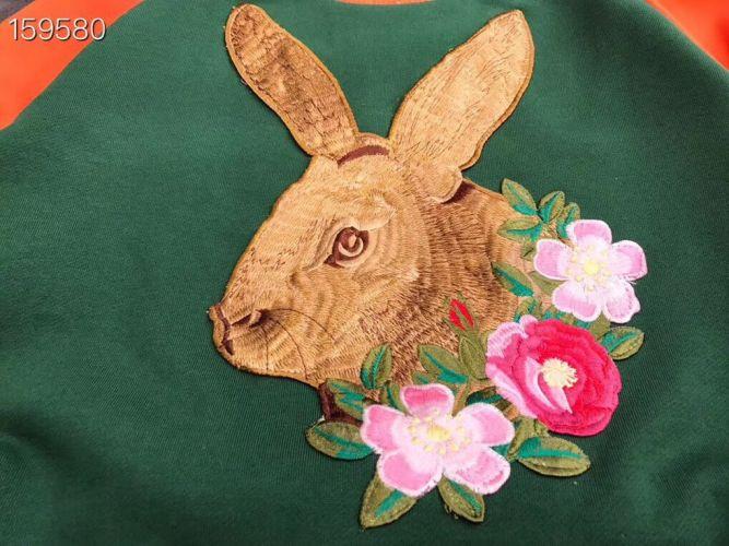 Фото Кофта зеленая fortune bunny - ukrfashion.com.ua