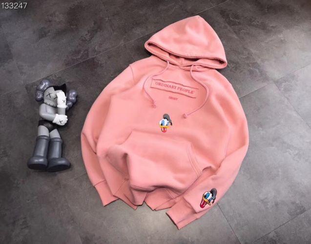 Фото Кофта розовая Donald Duck - ukrfashion.com.ua