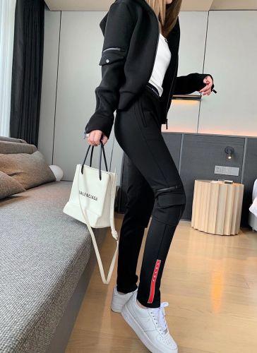 Модный костюм 2020 осень/зима