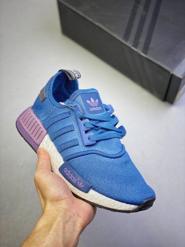 Кроссовки Adidas NMD R1 Boost