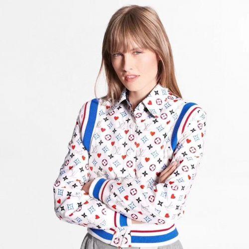 Фото Куртка женская двухсторонняя - ukrfashion.com.ua