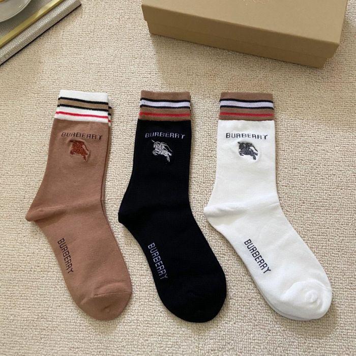Носки, набор 3 пары