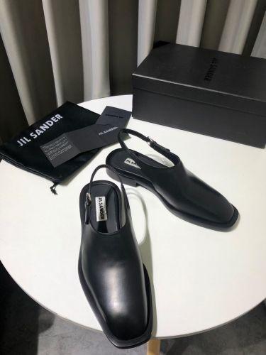 Фото Туфли женские, натуральная кожа, цвет черный - ukrfashion.com.ua