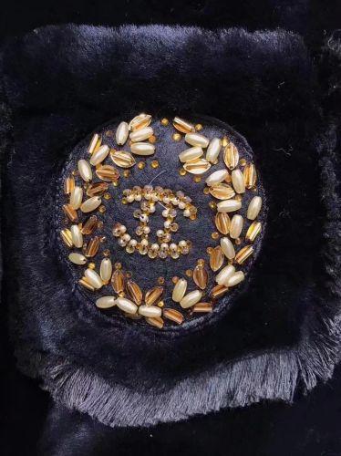 Фото Куртка с кроличьим мехом - ukrfashion.com.ua