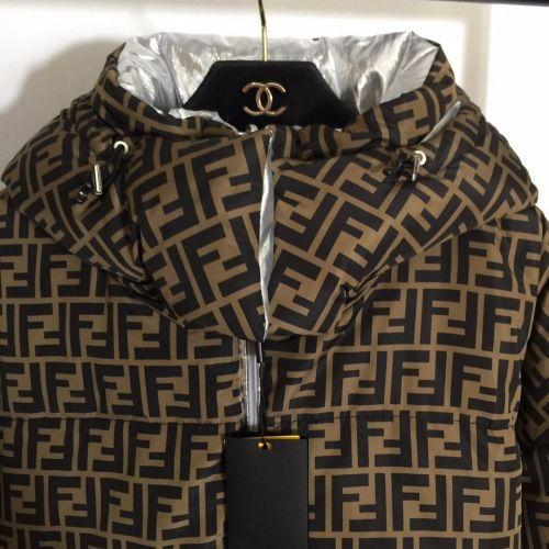 Фото Куртка 134270 - ukrfashion.com.ua