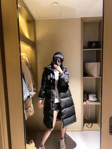 Зимняя куртка сезона 2020