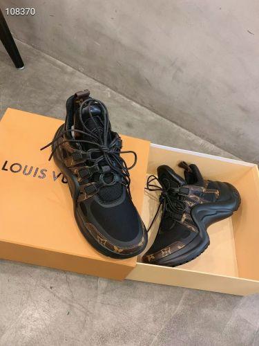 Фото Модные кроссовки черные - ukrfashion.com.ua