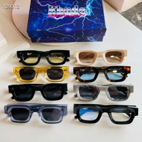 Очки солнцезащитные Rude X Thierry RH0DE0