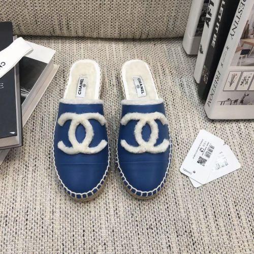 Очень модные туфли
