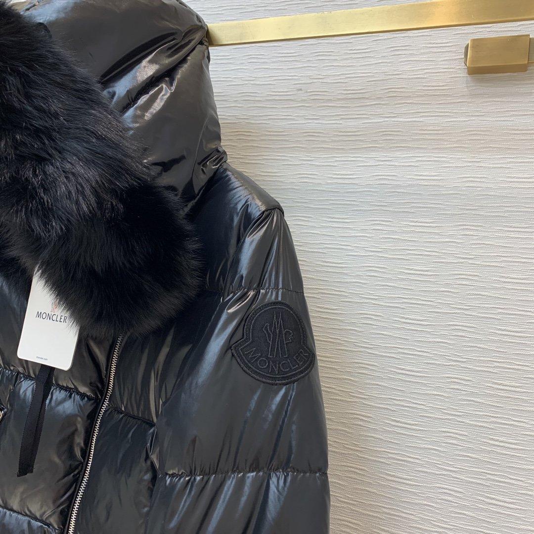 Moncler Куртка 193431