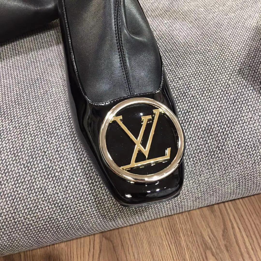 Louis Vuitton Сапоги
