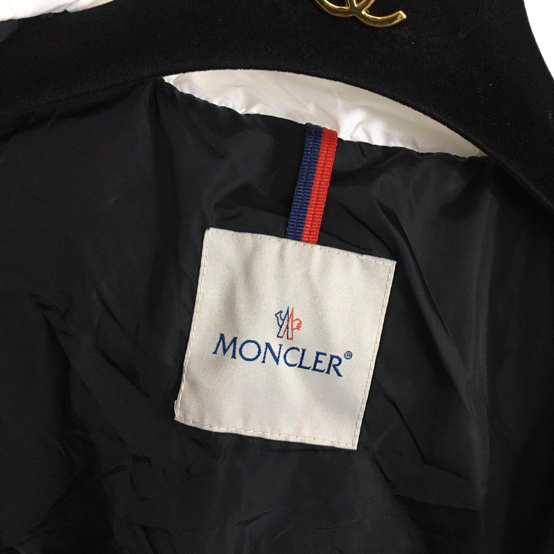 Moncler Куртка 199715