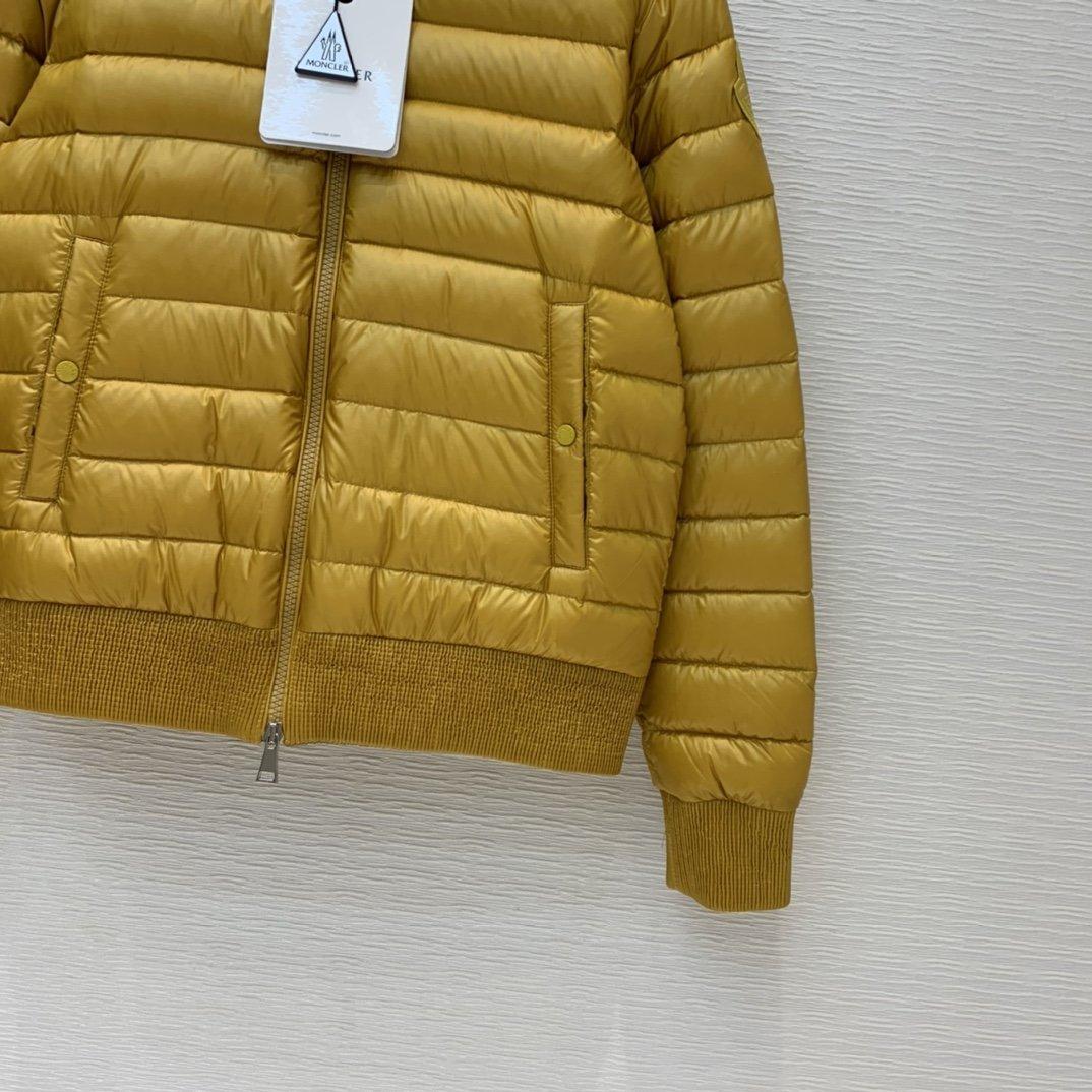 Moncler Куртка 193455