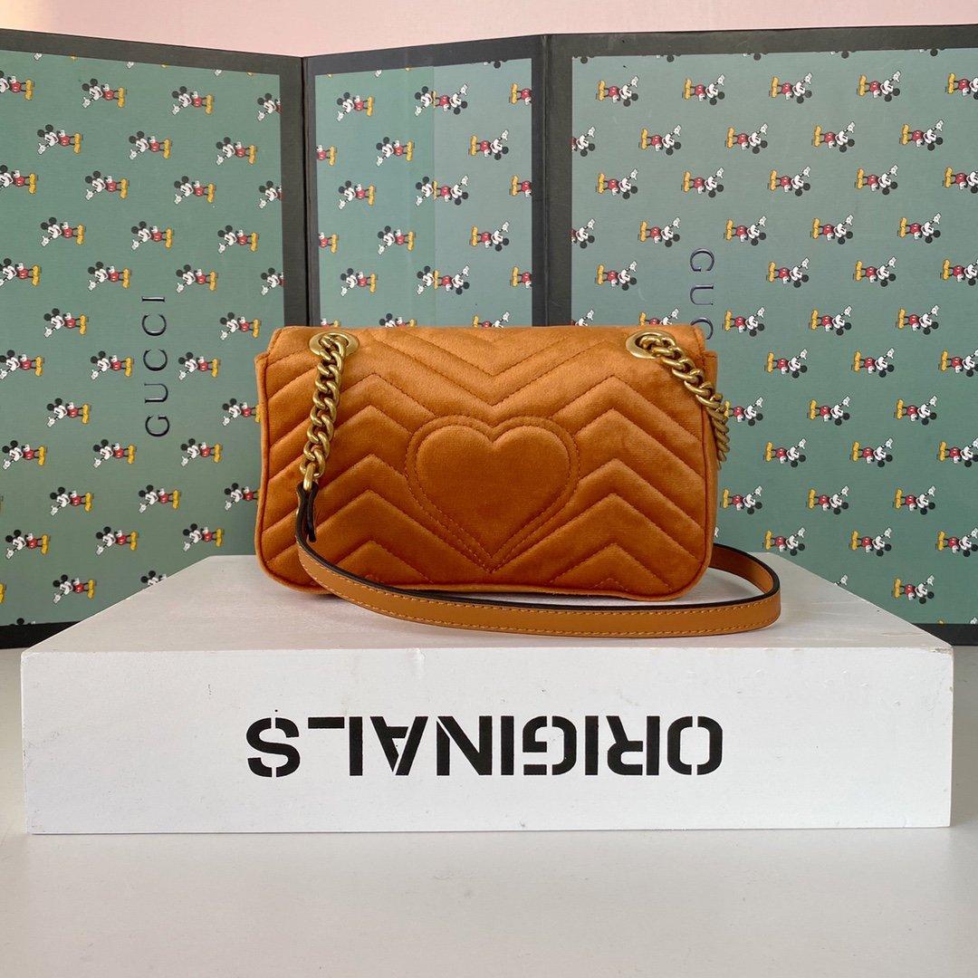 Gucci Сумка 215458