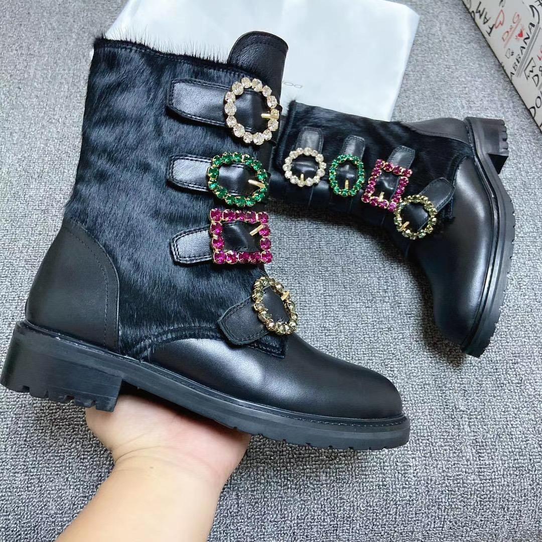 Dolce & Gabbana Ботинки