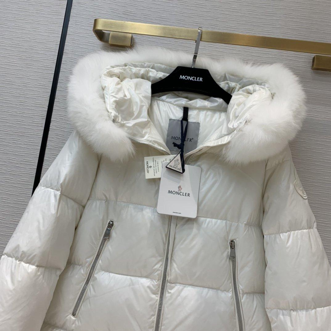 Moncler Куртка 193430