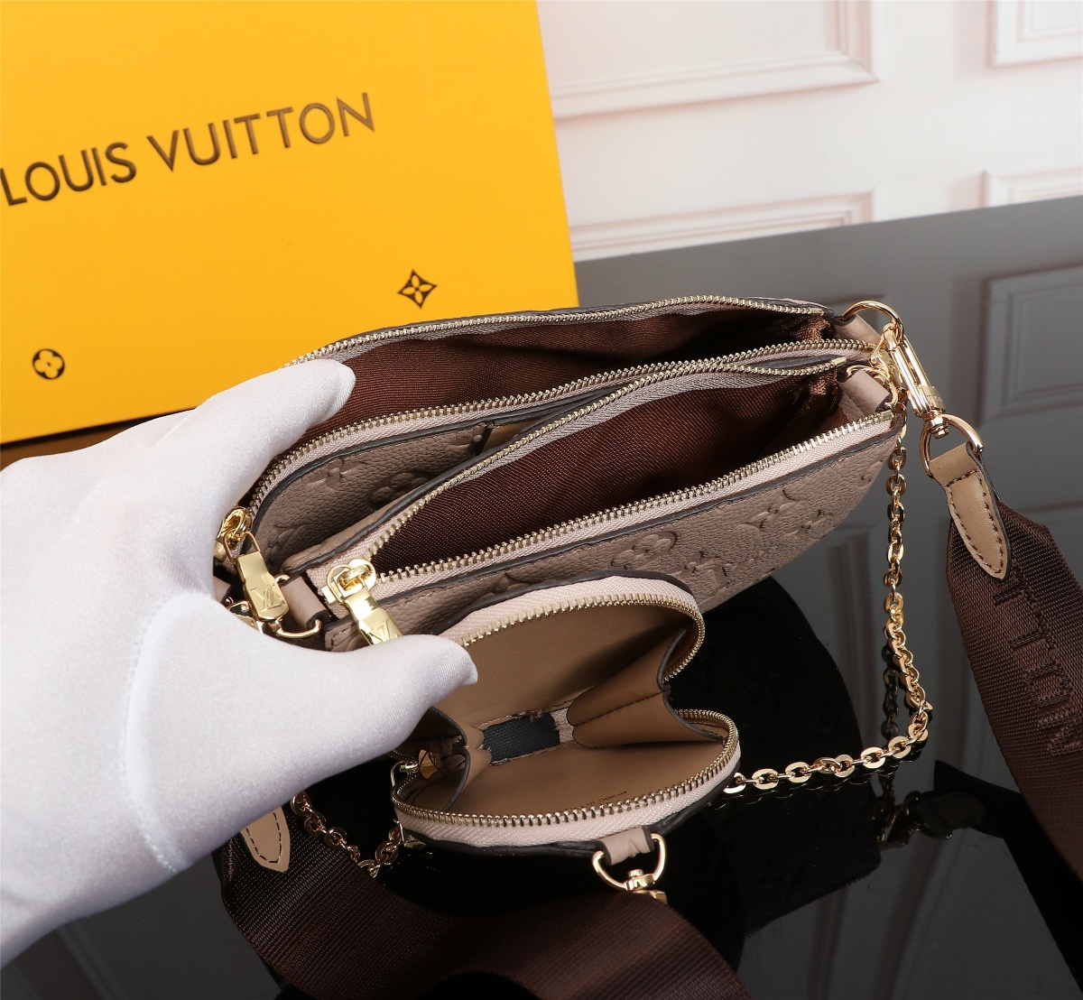 Louis Vuitton Сумка 215683
