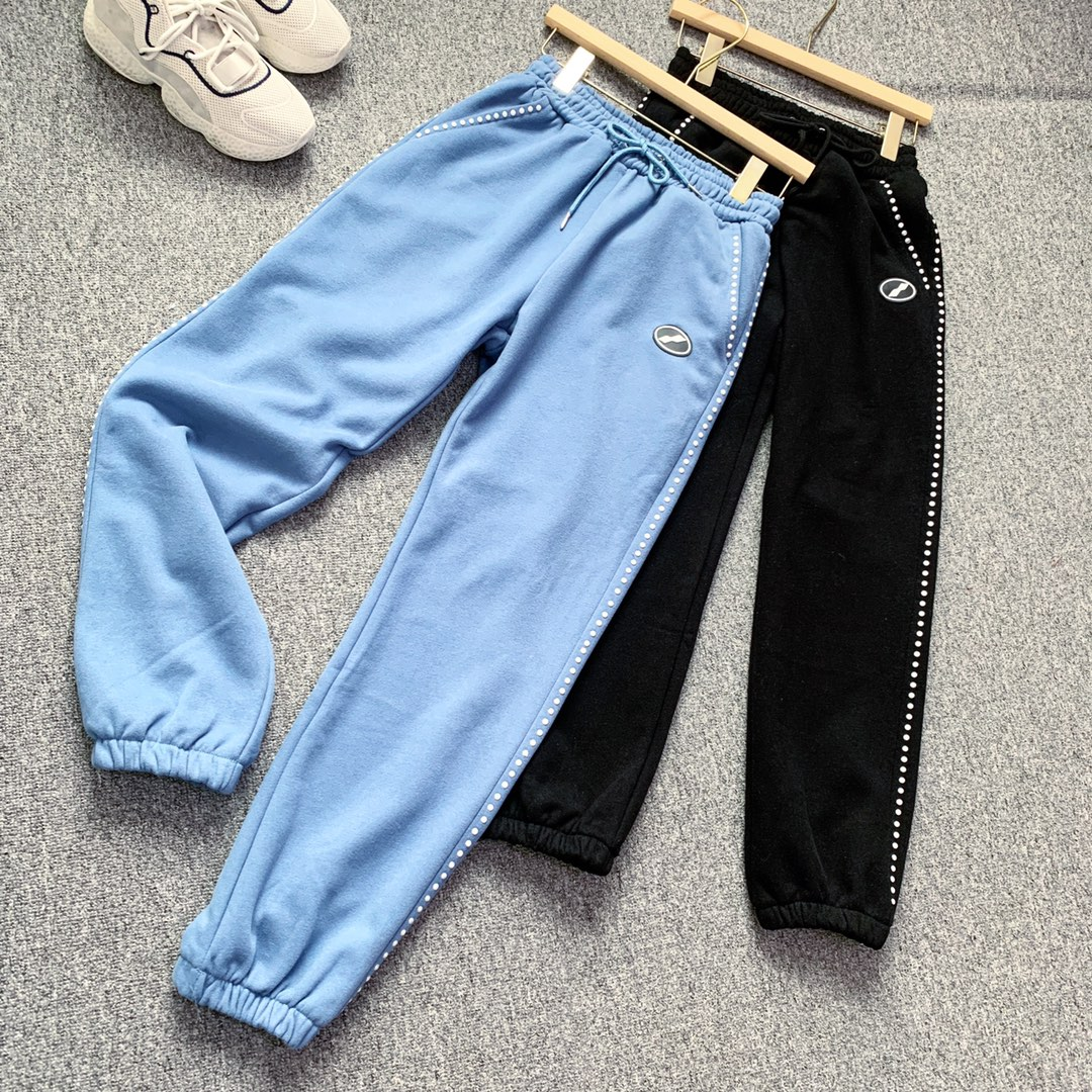 UkrFashion Спортивные штаны на флисе