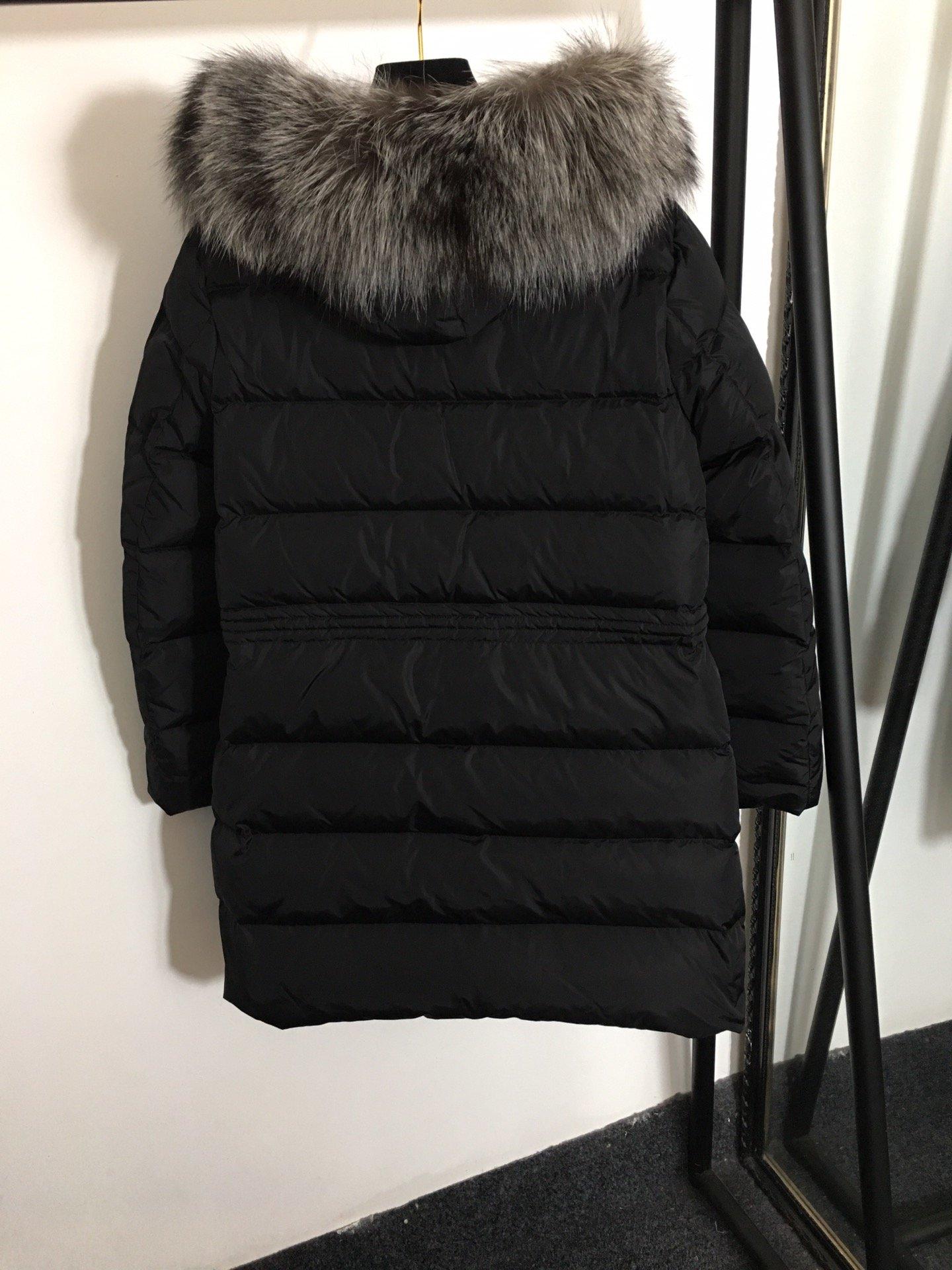Moncler Куртка 199717