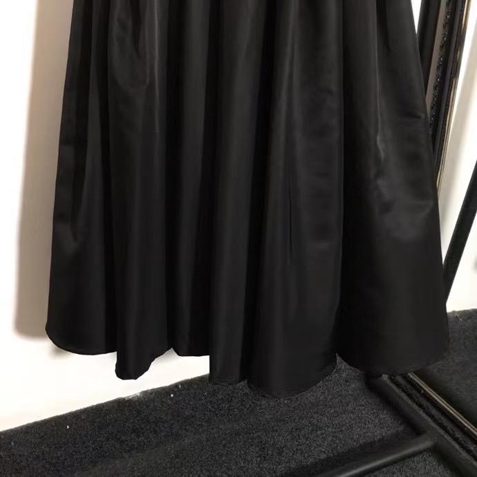 Prada Сексуальное платье