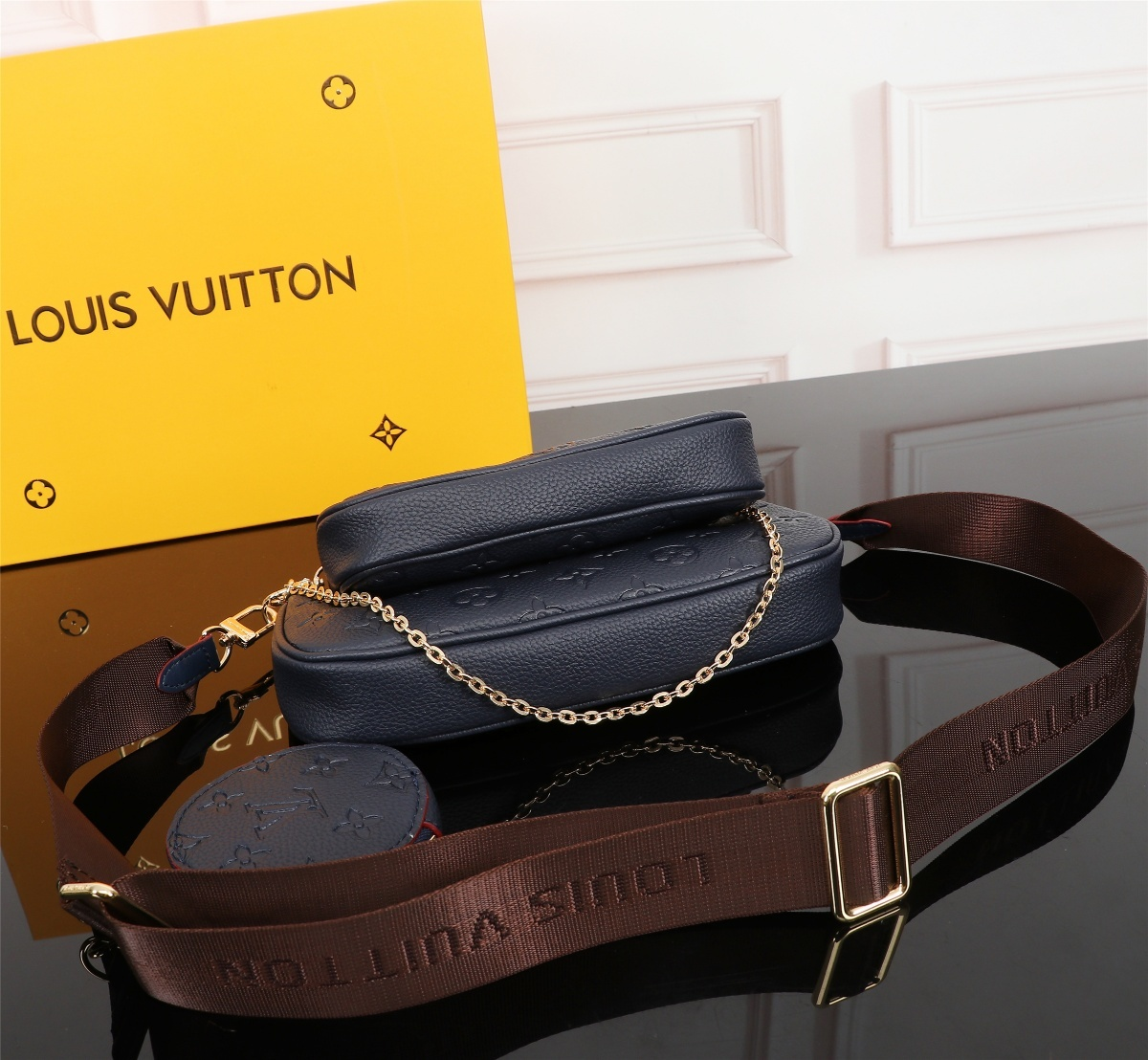 Louis Vuitton Сумка 215685