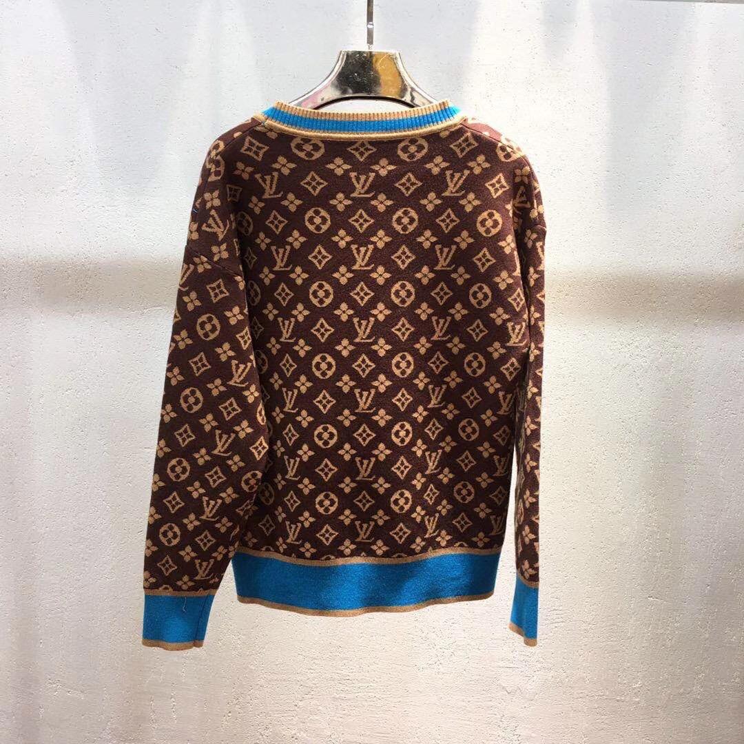 Louis Vuitton Свитер