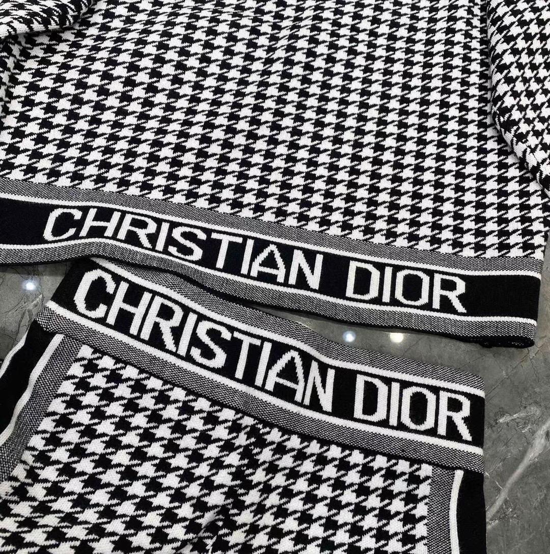 Dior Костюм