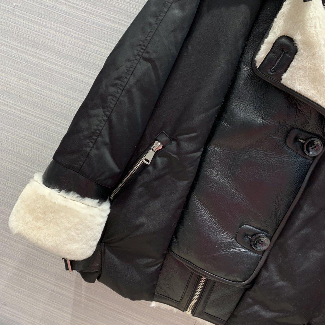 Balenciaga Куртка 193549