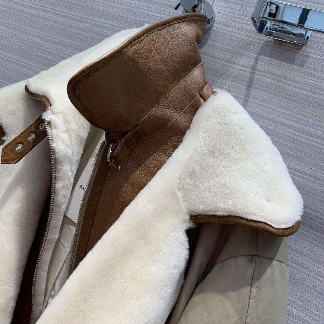 Balenciaga Куртка 193548