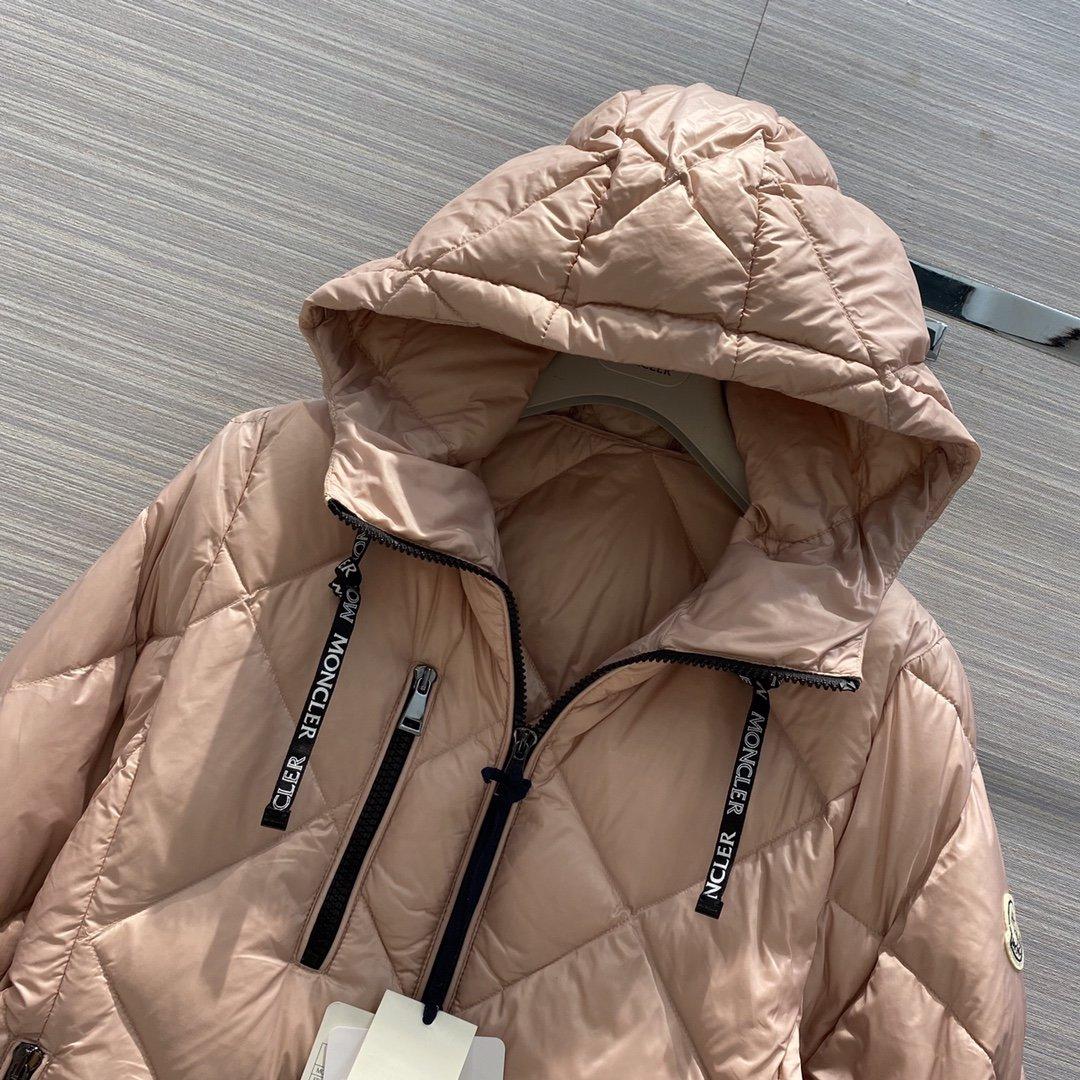 Moncler Куртка 181163