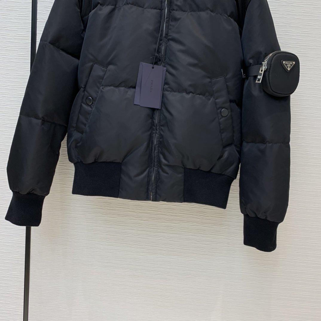 Prada Куртка 193456