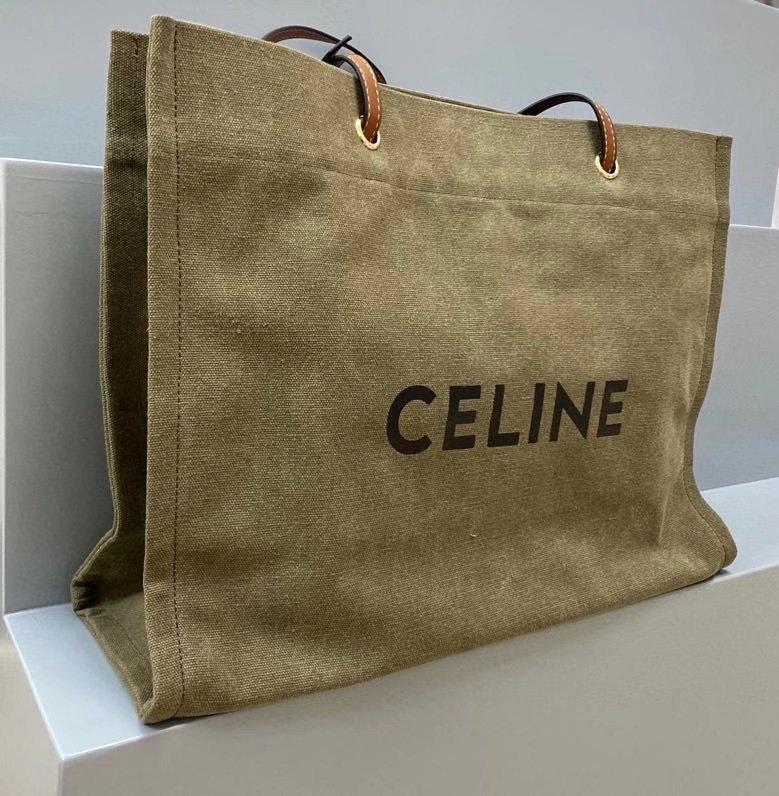 Celine Сумка 215818