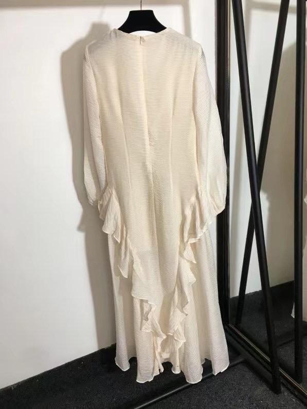 Dior Длинное платье