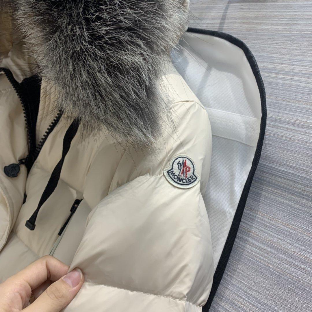Moncler Куртка 118172