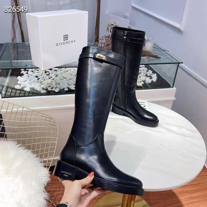 Givenchy Сапоги