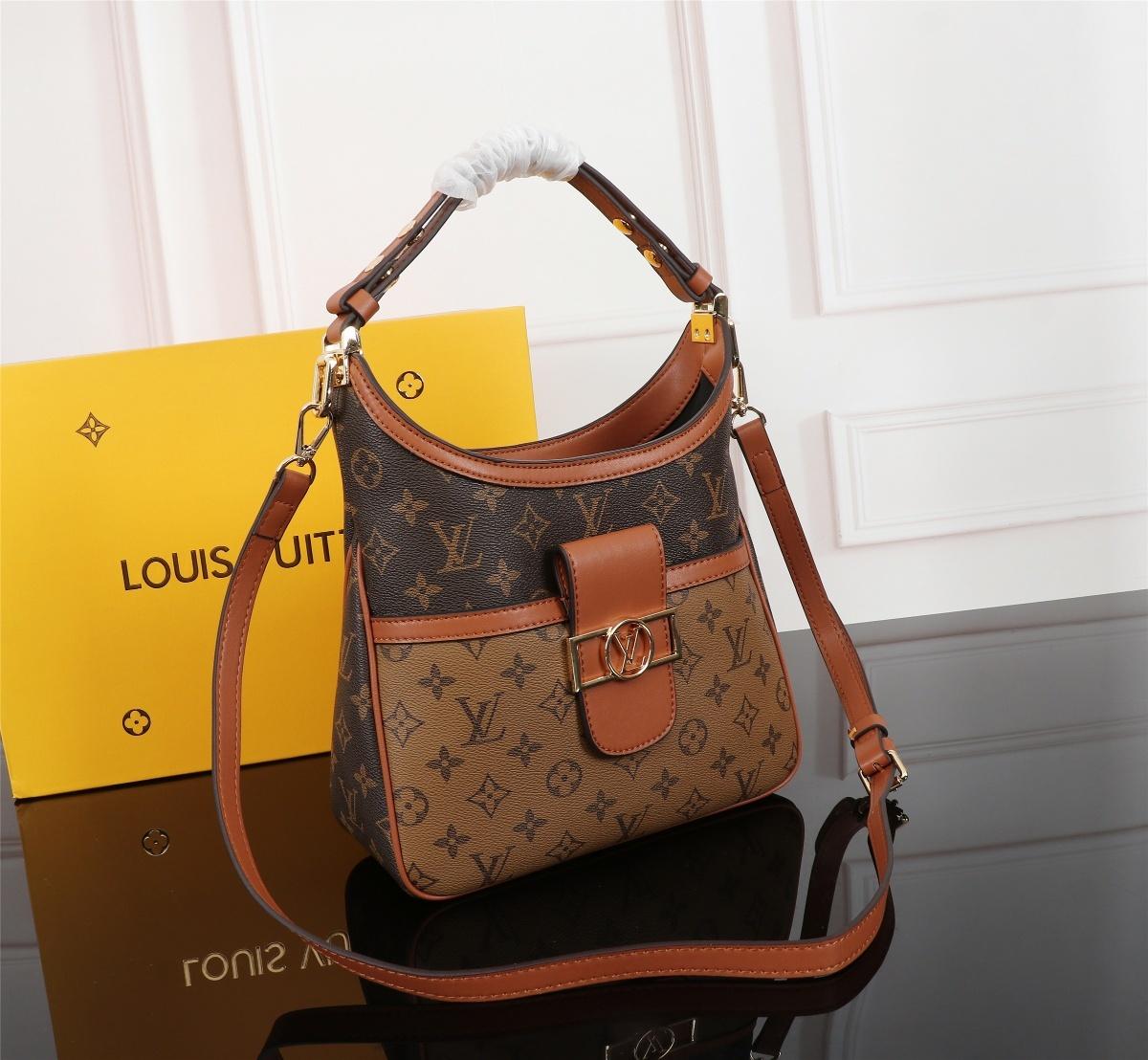 Louis Vuitton Сумка 215247