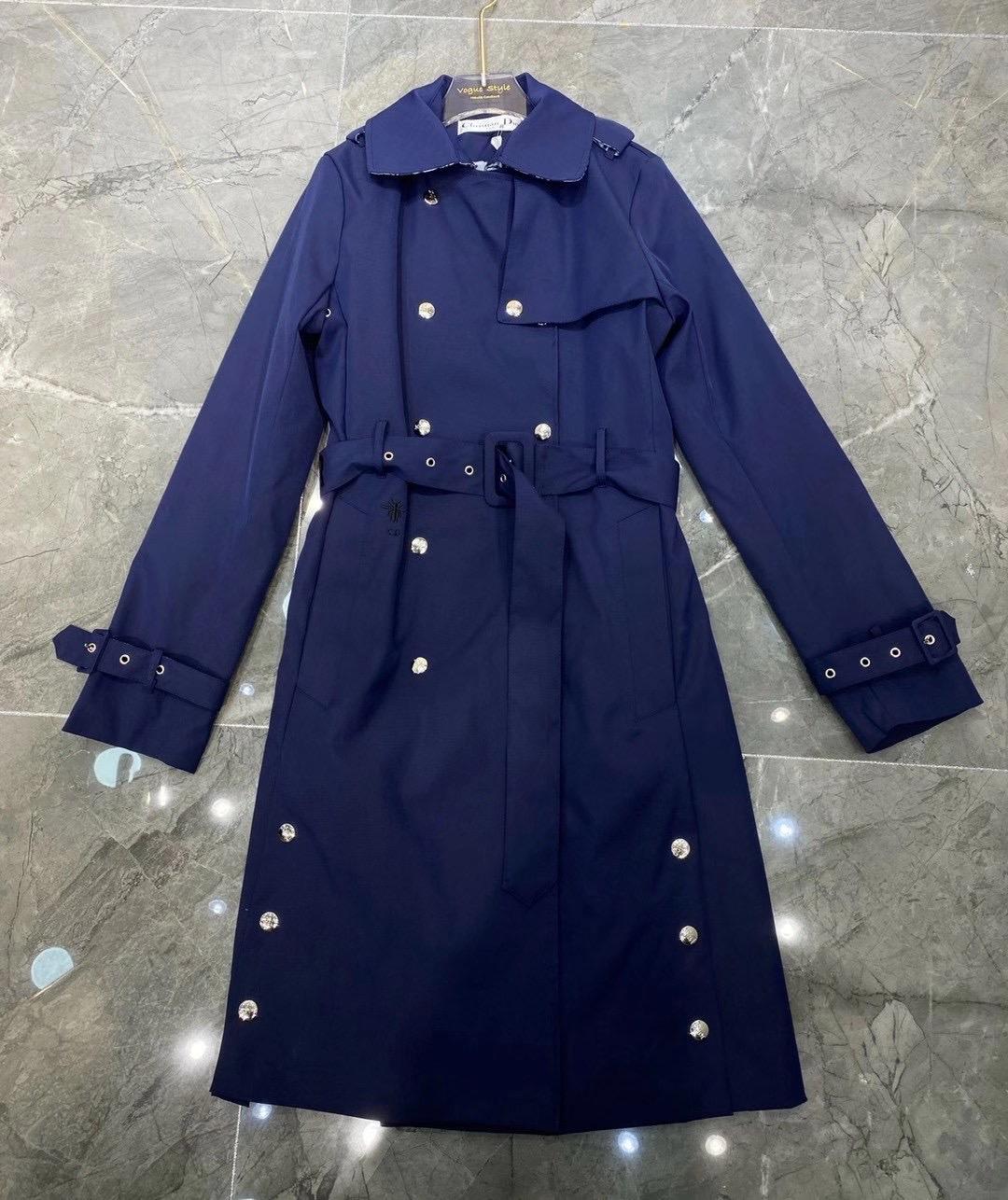 Dior Пальто