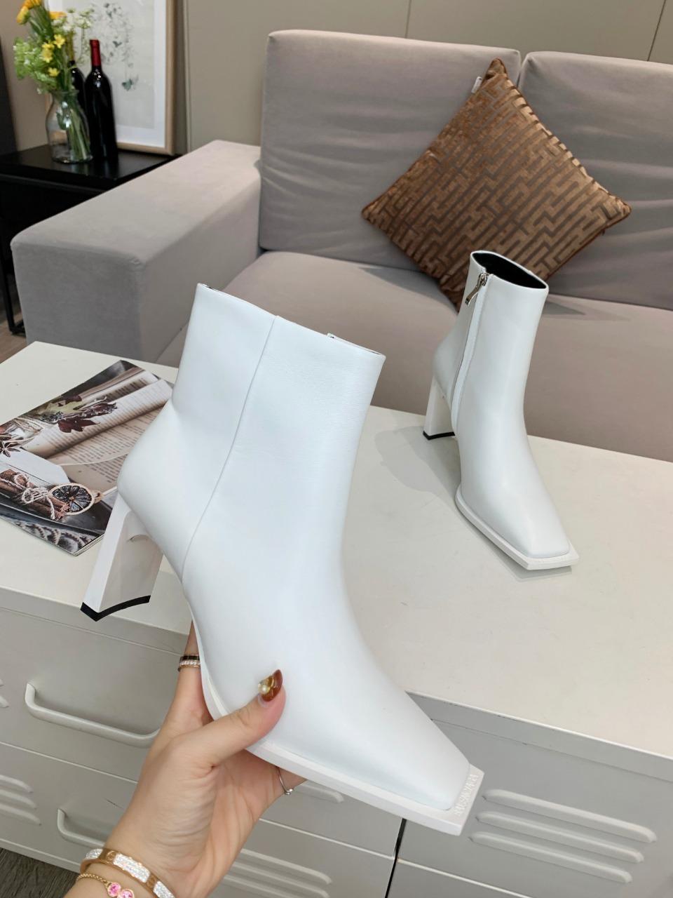 Balenciaga Ботинки