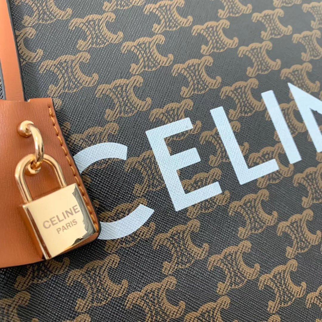 Celine Сумка 215861
