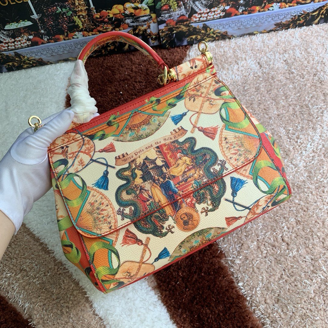 Dolce & Gabbana Сумка 215594