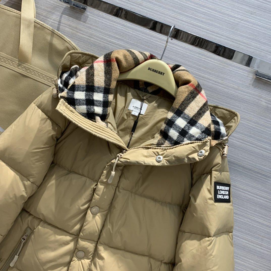 Burberry Куртка 200111