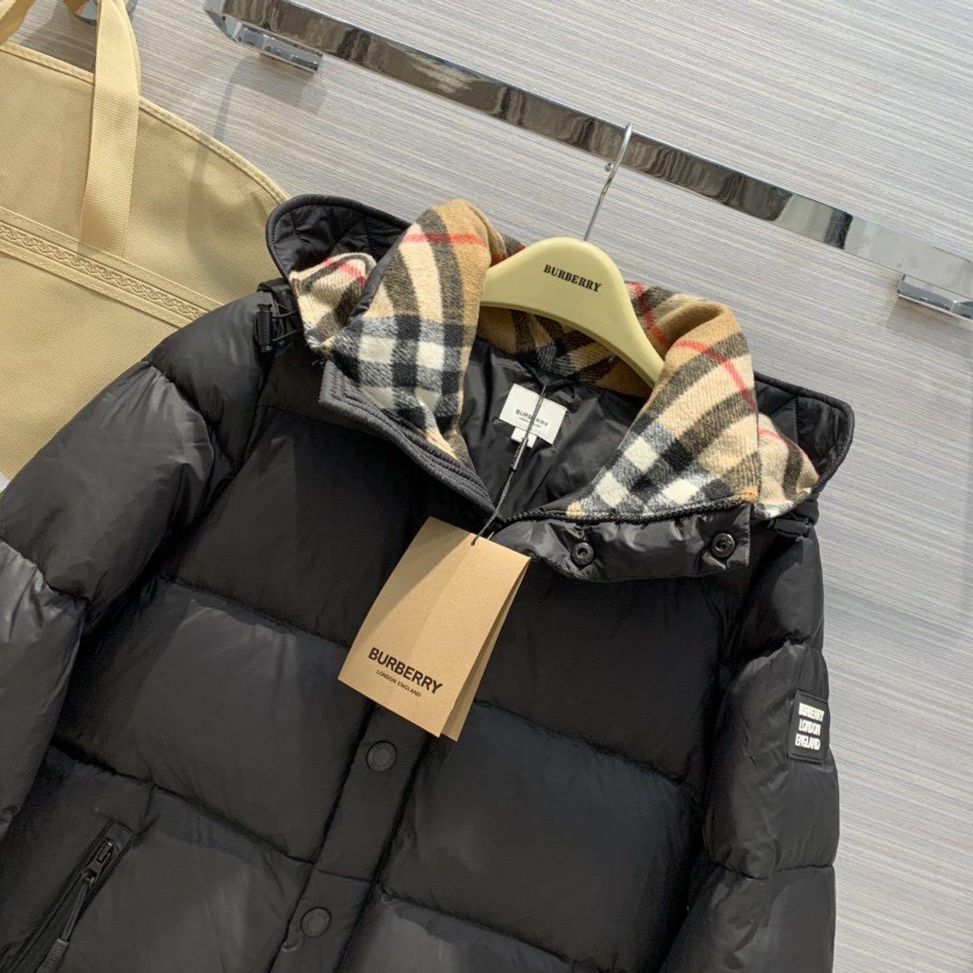 Burberry Куртка 200109