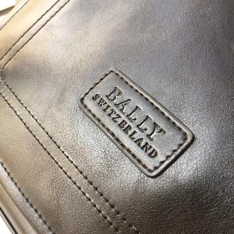 BALLY Кожаная сумка