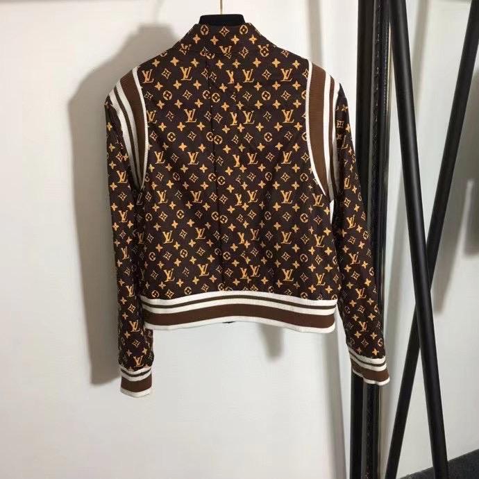 Louis Vuitton Костюм спортивный (кофта и штаны)