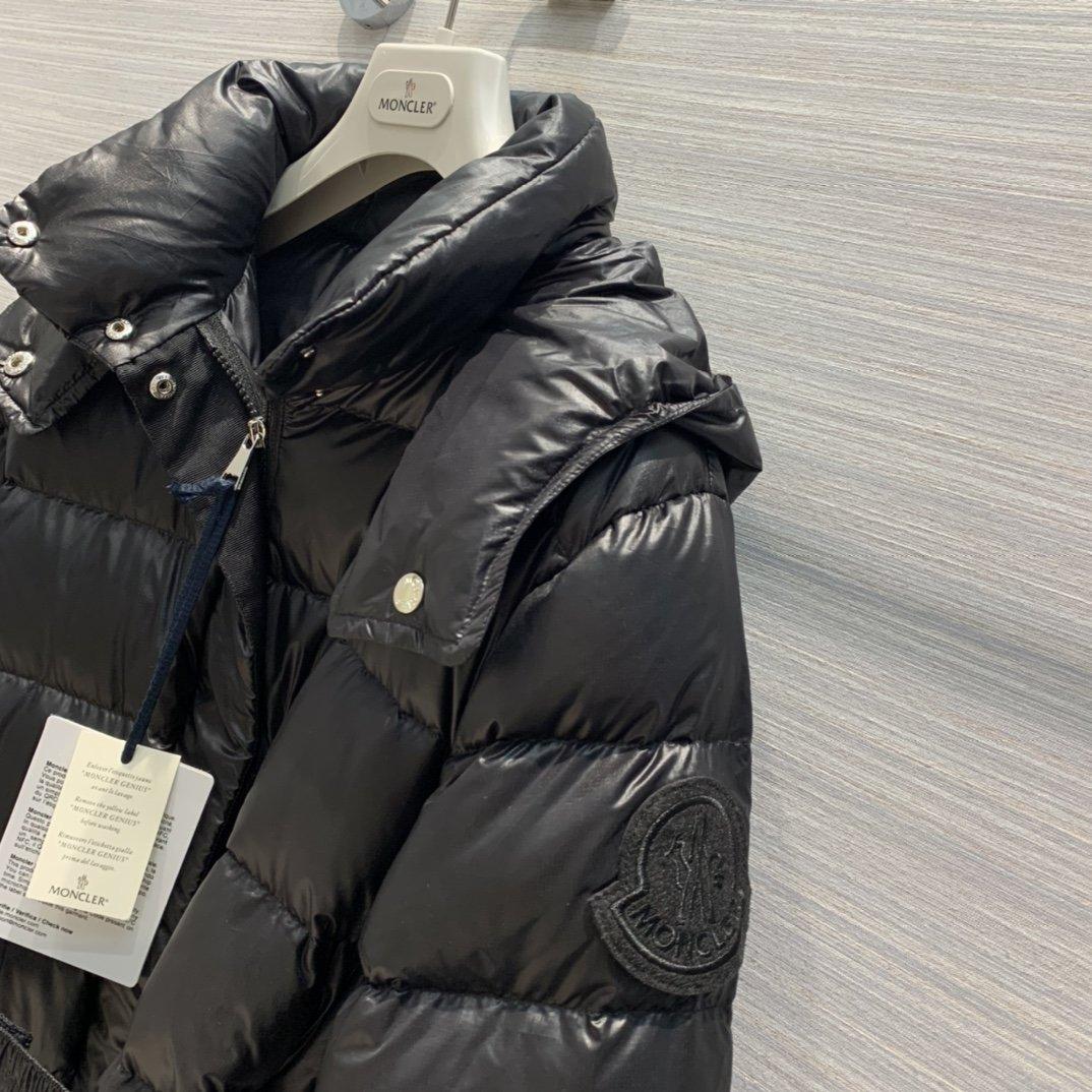 Moncler Куртка 199986