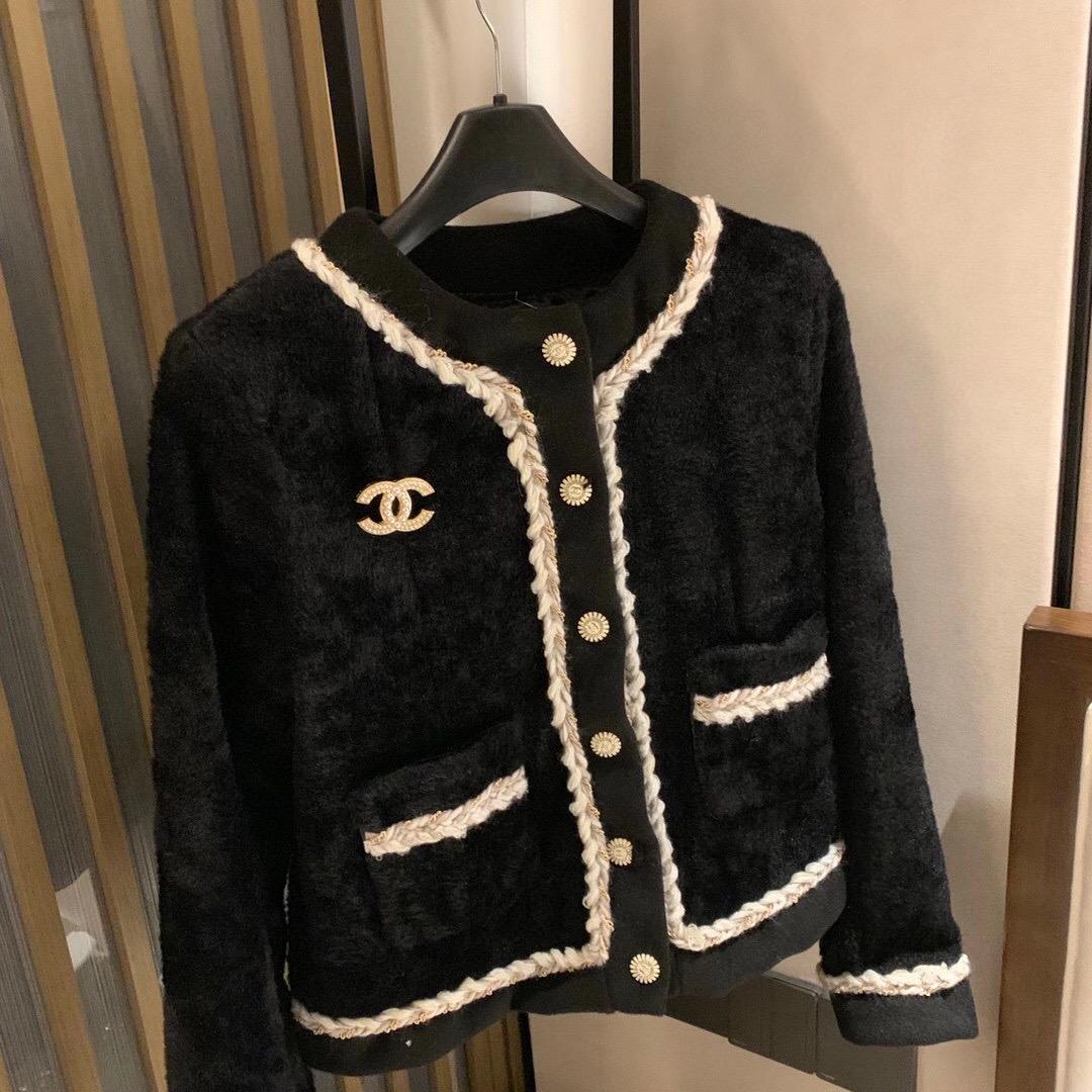 Chanel Кофта